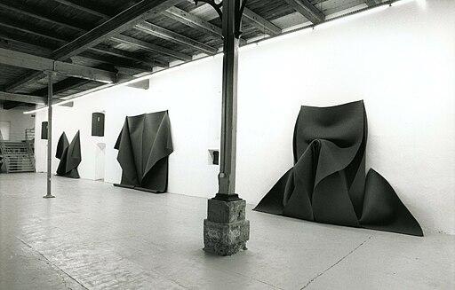 Exposition Robert Morris