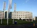 Exterieur Universiteitsbibliotheek Maastricht, locatie Randwyck.jpg