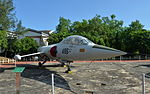 F-104G in Kinmen National Park 20140830.JPG
