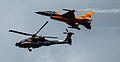 F-16 Vipers NL Air Force Days (9323112010).jpg