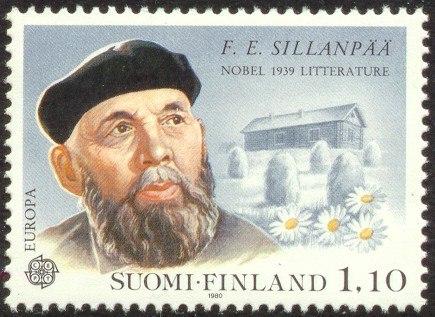 F-E-Sillanpaa-1980