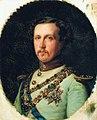 F. de Madrazo - 1855, El rey Francisco de Asís (Colección particular, Madrid, 24 x 20 cm).jpg
