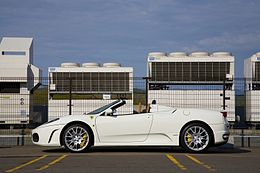 F430 Spider Side View.JPG