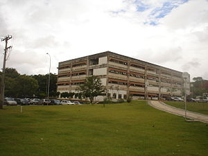 Federal University of Minas Gerais - Faculty of Philosophy and Human Sciences (FAFICH)