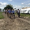 FCO Minister for Africa visits South Sudan (10925988285).jpg
