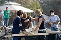 FEMA - 33429 - Residents sift through debris in California.jpg