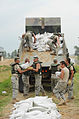 FEMA - 36152 - Missouri National Guard distributes sandbags.jpg