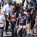 FIA F1 Austria 2021 Post Qualifying Scene Red Bull Drivers 1.jpg