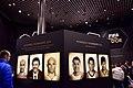 FIFA Ballon D'OR Awards, FIFA Museum ( Ank Kumar, Infosys) 03.jpg