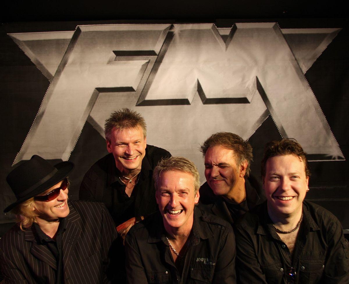 fm british band wikipedia