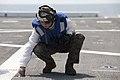 FOD Walk on the USS Green Bay 150308-M-CX588-051.jpg