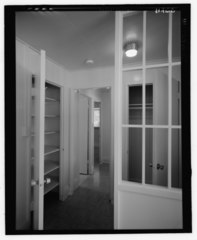 File Foyer And Hall To Bedrooms Showing The Linen Closet
