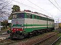 FS E646 196 Palazzolo sull Oglio 20140302.JPG