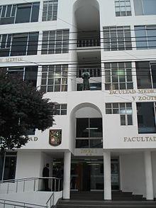 fundacion universitaria san martin bogota: