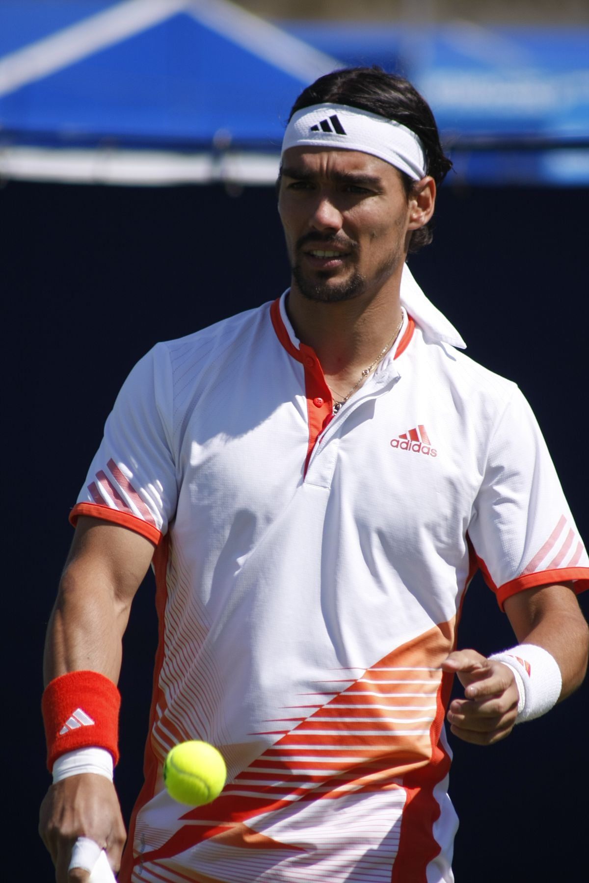 fabio fognini - photo #42