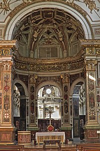 Fabriano,Marche, Italy- Church St. Benedetto -by Gianni Del Bufalo CC BY 4.0.jpg