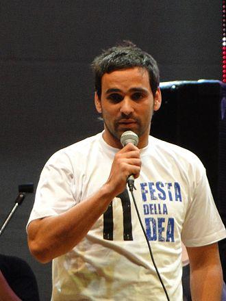 Facundo Parra - Image: Facundo Parra