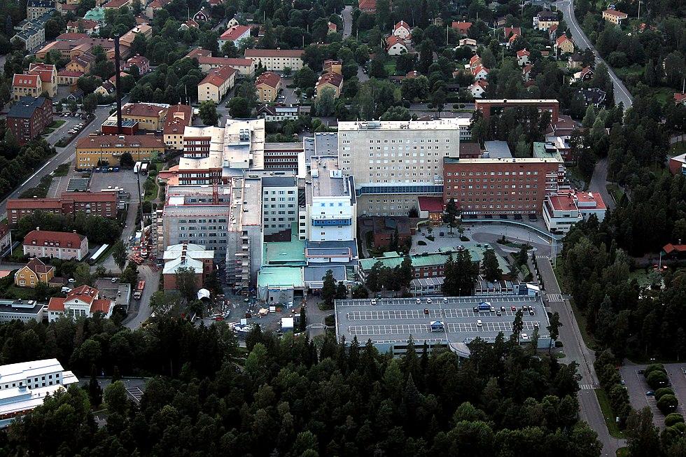 Bataljonsvgen 1 Dalarnas ln, Falun - patient-survey.net