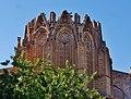 Famagusta - Gazimagusa Lala-Mustafa-Pasha-Moschee (Nikolauskathedrale) Chor 4.jpg
