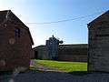 Farm Buildings near Peasemore - geograph.org.uk - 71370.jpg