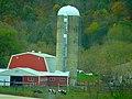 Farm East of Gays Mills - panoramio (1).jpg