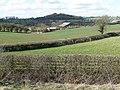 Farm buildings near Billesdon - geograph.org.uk - 751751.jpg