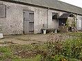 Farm shop at South Side Farm - geograph.org.uk - 519644.jpg