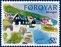 Faroe stamp 510 vagar - sorvagur.jpg