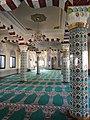 Fatih Mosque interior 02.jpg