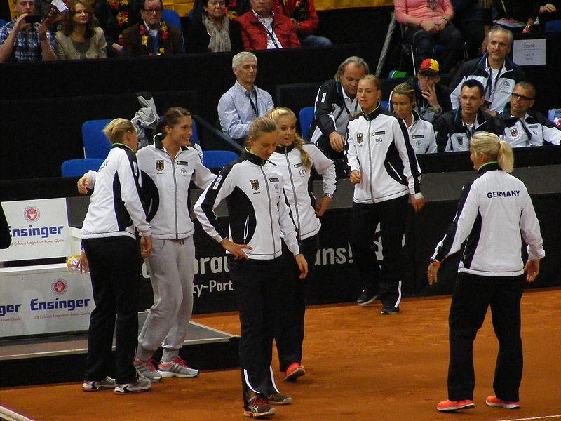 Fed Cup Deutschland