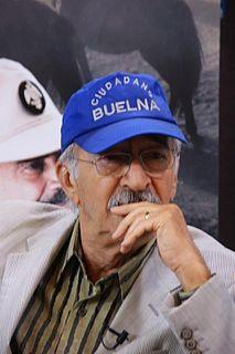 Felipe Cazals Mexican film director, screenwriter and producer