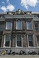 Felix quem faciunt aliena pericula cautum, Old Townhall, The Hague (20351060595).jpg