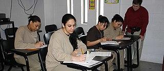Prison education Educational activities inside prisons