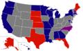 Female senators map.png