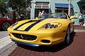 Ferrari 575M 2005 Superamerica LFront CECF 9April2011 (14598939024).jpg