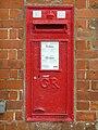 Ferryside, postbox No. SA17 62 - geograph.org.uk - 1181869.jpg