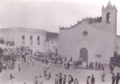 Festa de Barrancos, Portugal (1885) - Tabuados em dia de Corrida de Touros.png