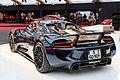 Festival automobile international 2014 - Porsche 918 Spyder - 012.jpg