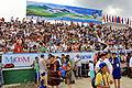 Festiwal Naadam na stadionie narodowym w Ułan Bator 41.JPG