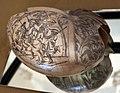 Fiandre o germania, conchiglia di nautilus, xvii secolo 01.jpg