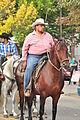 Fiestas Patrias Parade, South Park, Seattle, 2015 - 272 - the horses (20972553894).jpg