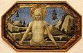 Filippo lippi, cristo in pietà, 1432-37, 01.jpg