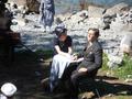 """Film """"Il pretore"""" - foto di scena presso Lago Maggiore - Sarah Maestri & Mattia Zaccaro.png"""