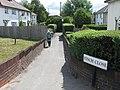 Finch Close, Neasden - geograph.org.uk - 1997805.jpg