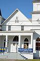 First African Baptist Church, front closer, Waycross, GA, US.jpg