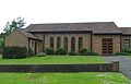 First Church of Christ, Scientist, Oxted, Church Lane, Oxted.JPG
