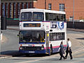 First Manchester bus 34257 (M407 RVU), 24 August 2007.jpg