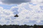 First full Marine maintenance F-35B Lightning II takeoff 140904-M-NT332-947.jpg