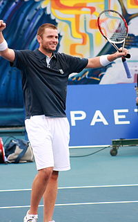 Mardy Fish a Delray Beach (2009)
