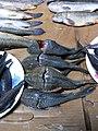 Fish at Lelydorp market.JPG